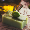 soaps from olive oil